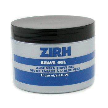 Zirh International جل حلاقة (جل حلاقة بالألو فيرا)  250ml/8.4oz