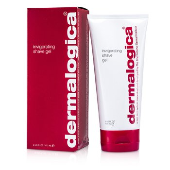 Dermalogica Invigorating Shave Gel  180ml/6oz