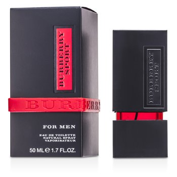 Burberry Burberry Sport for Men Eau De Toilette Spray  50ml/1.7oz