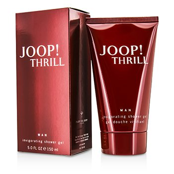 Joop Joop Thrill For Him Gel de banho  150ml/5oz