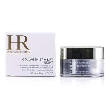 Helena Rubinstein Collagenist V-Lift Night Contour Reshaping Cream  50ml/1.71oz