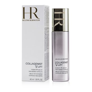 Helena Rubinstein Collagenist V-Lift Instant Lift Serum Contorno esculpidor  40ml/1.35oz