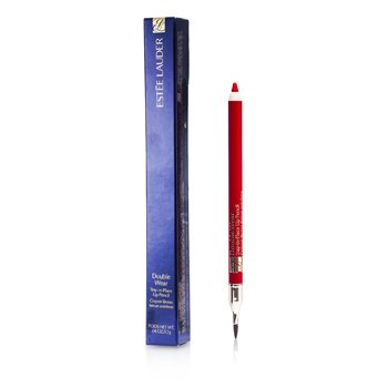 Estee Lauder Double Wear Stay In Place Lip Pencil - # 05 Coral  1.2g/0.04oz