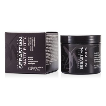 Sebastian Matte Putty Soft Dry-Texturizer  75ml/2.6oz