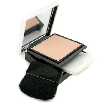 Benefit Hello Flawless! Custom Powder Cover Up For Face SPF15 Polvos - # Me, Vain? ( Champagne )  7g/0.25oz