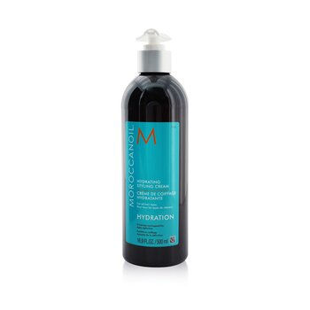 Moroccanoil Hydrating Styling Cream  500ml/16.9oz