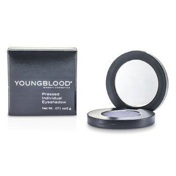 Youngblood Sombra de Ojos Prensada - Sapphire  2g/0.071oz