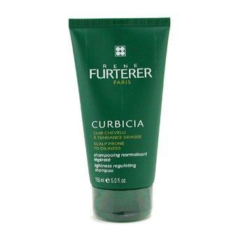 Rene Furterer Curbicia Lightness Regulating Shampoo (Scalp Prone to Oiliness)  150ml/5oz