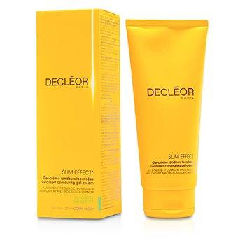 Decleor Slim Effect Localised Contouring Gel Cream  200ml/6.7oz
