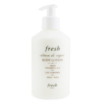 Fresh Citron De Vigne Loción Corporal  300ml/10oz