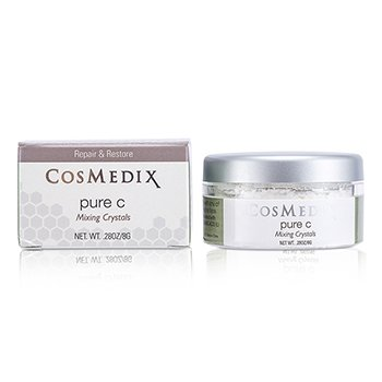 CosMedix Pure C Mixing Crystals  8g/0.28oz