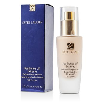 Estée Lauder Base Resilience Lift Extreme Radiant Lifting Makeup SPF 15 - # 62 Cool Vanilla  30ml/1oz