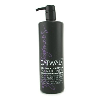 Tigi Catwalk Your Highness Nærende Balsam  750ml/25.36oz