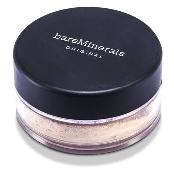 BareMinerals BareMinerals Original SPF 15 Base - # Golden Fair ( W10 )  8g/0.28oz