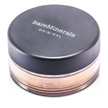BareMinerals BareMinerals Original SPF 15 Foundation - # Golden Tan (W30)  8g/0.28oz