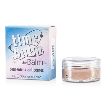 TheBalm TimeBalm Corrector Anti Arrugas- # Light/ Medium  7.5g/0.26oz
