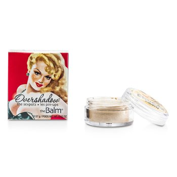 TheBalm Overshadow - # No Money, No Honey  0.57g/0.02oz