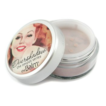 TheBalm Overshadow - # Work Is Overrated  0.57g/0.02oz