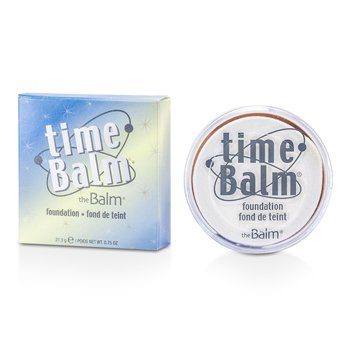 TheBalm รองพื้น TimeBalm - # Mid-Medium  21.3g/0.75oz