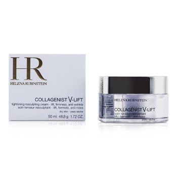 Helena Rubinstein Collagenist V-Lift Tightening Crema Reafirmante  ( Piel Seca )  50ml/1.72oz