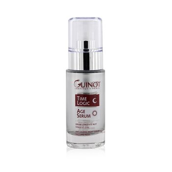 Guinot เซรั่ม Time Logic Age  25ml/0.84oz