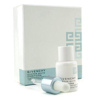 Givenchy Doctor White 3 Acids In A Drop Programa blanqueador intensivo  20ml/0.6oz