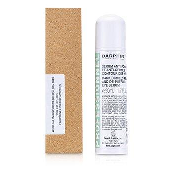 Darphin Dark Circles Relief & De-Puffing Eye Serum (Salon Size)  50ml/1.69oz