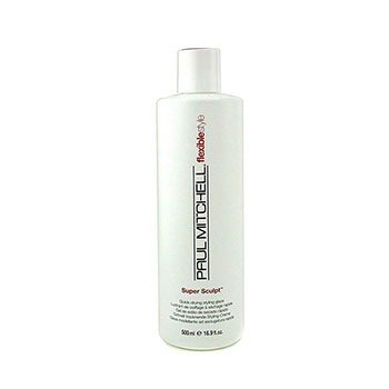 Paul Mitchell Super Sculpt ( Estilo de Secado r�pido )  500ml/16.9oz