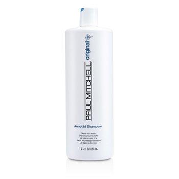 Paul Mitchell Original Awapuhi Shampoo (Super Rich Wash)  1000ml/33.8oz