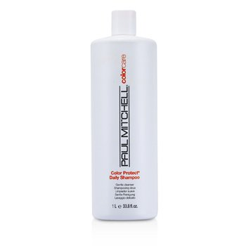 Paul Mitchell Color Care Color Protect Daily Shampoo (Gentle Cleanser)  1000ml/33.8oz