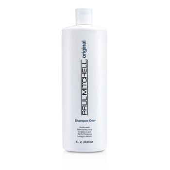 Paul Mitchell Šampoon One (õrn pesu)  1000ml/33.8oz