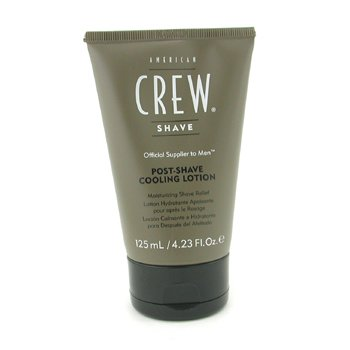 American Crew Chłodząca emulsja po goleniu Post Shaving Cooling Lotion  125ml/4.23oz