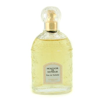 Guerlain Mouchoir de Monsieur Agua de Colonia Vap.  100ml/3.4oz