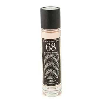 Guerlain Cologne Du 68 Eau De Toilette Spray  100ml/3.4oz