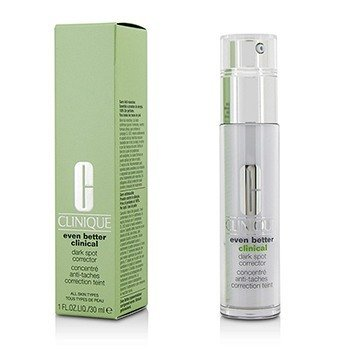 Clinique Even Better Clinical Pengoreksi Noda Hitam  30ml/1oz