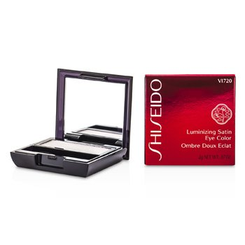 Shiseido Luminizing Satin Color Ojos - # VI720 Ghost  2g/0.07oz