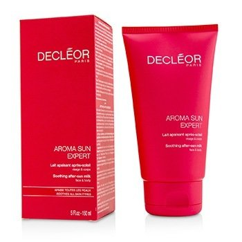 Decleor Aroma Sun Expert Leche Suavizante After Sun  150ml/5oz
