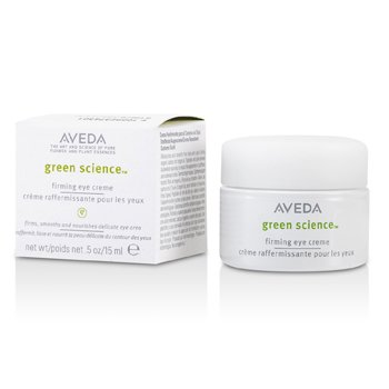 Aveda Green Science Crema Ojos Reafirmante  15ml/0.5oz