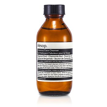 Aesop Fabulous Face Cleanser  100ml/3.6oz