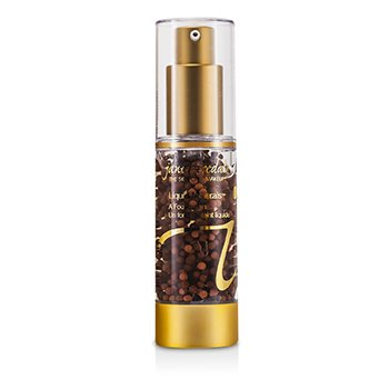 Jane Iredale Liquid Mineral A Base Maquillaje - Terra  30ml/1.01oz