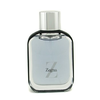 Ermenegildo Zegna Z Zegna Eau De Toilette Spray (Unboxed)  50ml/1.6oz