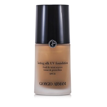 Giorgio Armani Lasting Silk UV Base Maquillaje SPF 20 - # 7 Tan  30ml/1oz