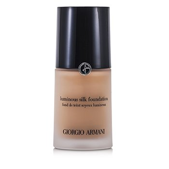 Giorgio Armani Luminous Silk Base Maquillaje - # 5 (Warm Beige)  30ml/1oz