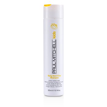 Paul Mitchell Champ� Baby Don't Cry  ( Champ� sin l�grimas )  300ml/10.14oz