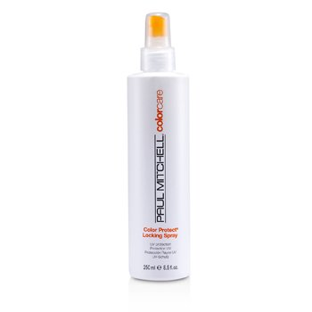 Paul Mitchell Värvi kaitsev Locking Spray (UV Protection)  250ml/8.5oz