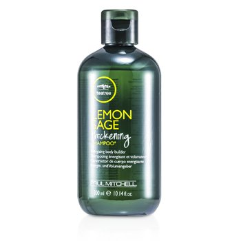 Paul Mitchell Lemon Sage tihendav šampoon  300ml/10.14oz