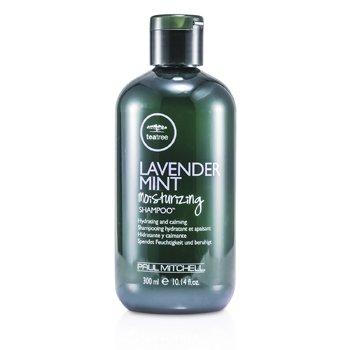 Paul Mitchell Lavender Mint Champ� Hidratante Menta/Lavanda ( Hidrata y Calma )  300ml/10.14oz