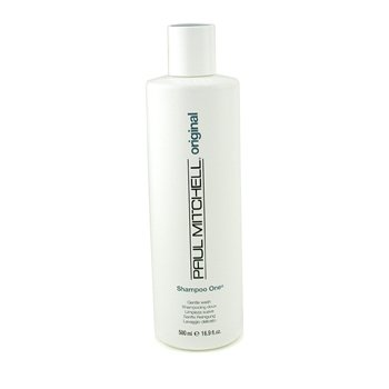 Paul Mitchell Šampon Shampoo One ( pro šetrné mytí )  500ml/16.9oz