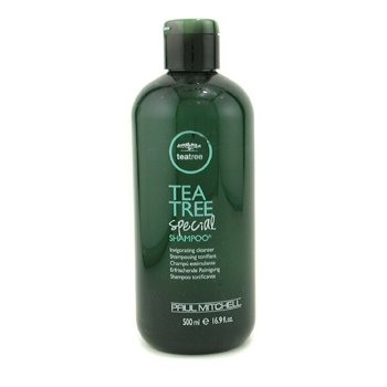 Paul Mitchell Tea Tree Champú ( Limpiador Vigorizante )  500ml/16.9oz