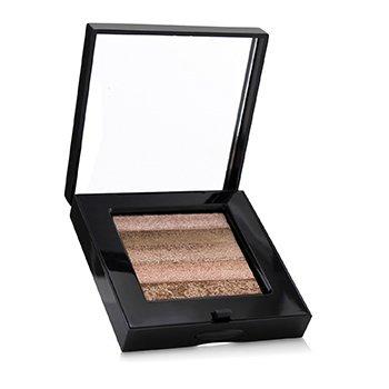 Bobbi Brown Shimmer Brick Compact Perona Pipi - # Pink Quartz  10.3g/0.4oz